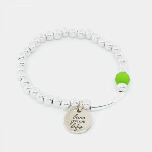 PULSERA LIVE YOUR LIFE